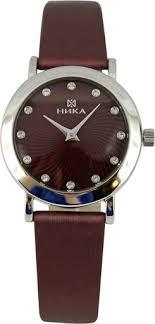 <b>НИКА</b> Lady <b>0102.0.9.92</b> - купить <b>часы</b> по цене 9988 рублей ...