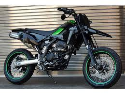 2016 kawasaki d tracker x moto