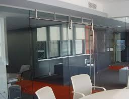 sliding glass barn doors 5