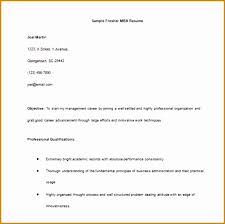 5 Simple Resume Format For Freshers In Ms Word Besttemplates