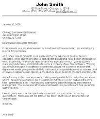 Cover Letter Examples College Student Best Ideas Of College Student
