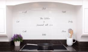 Painting for kitchen wall tiles