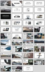 powerpoint photo albums pacific powerpoint template pacific is a creative presentation