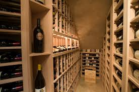 Interior : Under Stair Wine Storage Under Stairs Wine Closet .