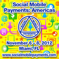 Social Mobile Payments: Americas Conference Logo