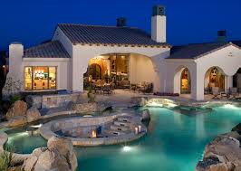 mediterranean style house plans with courtyard