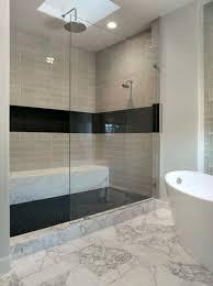 Bathrooms Flooring Bathroom Floor Divider
