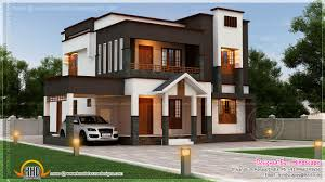 beautiful villa in 222 square yards kerala home design and floor