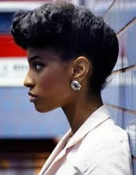 Coiffure Afro Femme Cheveux Crépus Hiver 2015 Coiffures