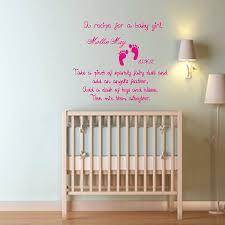 wall art stickers for baby nursery peenmedia com on wall art decal nursery with fairy wall decal baby girl room nursery sticker personalized moon
