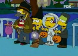 Imagen  Treehouse Of Horror XVIII 10jpg  Simpson Wiki En Simpsons Treehouse Of Horror Xviii