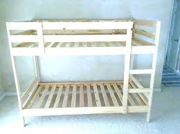 Ikea Twin Slats Bed Wood Slats Twin Queen Size Frame Replacement ...