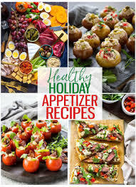 Easy Light Appetizers For Christmas Easy Healthy Appetizers For The Holidays The Girl On Bloor