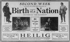 「The Birth of a Nation」の画像検索結果