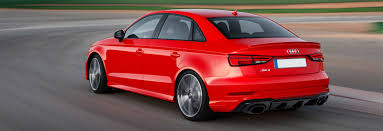 new car uk release datesNew Audi RS3 Saloon price specs release date  carwow