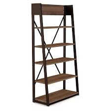 Rupert Modern Display Shelf by Amisco | Eurway Furniture