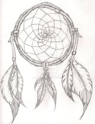 Native Dream Catchers Drawings Amazing Tree Of Life Dreamcatcher Drawing At GetDrawings Free For