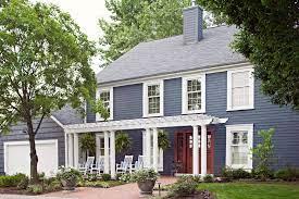 20 exterior entryway designs with