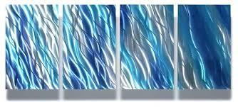 modern abstract metal wall art wall art designs blue wall art metal wall art decor abstract on teal blue metal wall art with modern abstract metal wall art wall art designs blue wall art metal