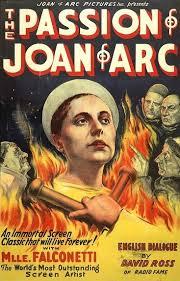 「《聖女貞德受難記》德萊葉/1928」的圖片搜尋結果
