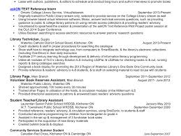 Library Assistant Job Description Resume Phenomenal Librarian Resume Sample Samples Academic Format HD 52