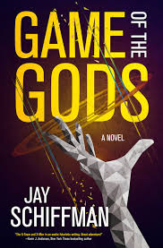 the dystopian novel is alive and well in the blisteringly effective game of the s jay schiffman breathes life into a moribund genre and ends up