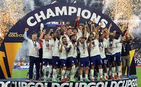 USMNT wins Concacaf Gold Cup, defeats ...
