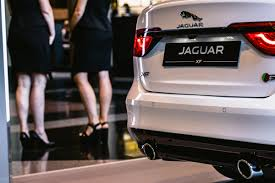 new car launches eventsProduct Activation Photography  Jaguar XF