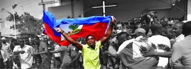 Resultado de imagen para crisis en haiti