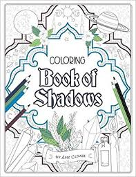 coloring book of shadows pdf free