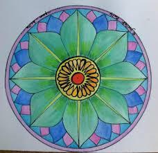 Comment Colorier Un Mandala Les Couleurs De La Vie