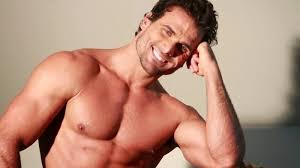 Jeremy jackson nude gay