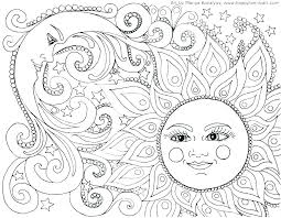 Large Print Easter Coloring Pages Eggs Template Plain Egg Free