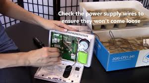 first steps to installing your 2gig go control panel first steps to installing your 2gig go control panel