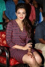Kajal Agarwal Sexiest Legs Show Ever At Telugu Film Govindudu.