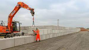 use concrete allegro blocks