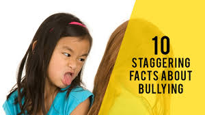 interesting facts about bullying com