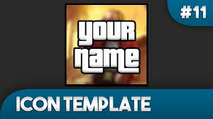 Youtube Icon Template Youtube Channel Icon Template Stcharleschill Template