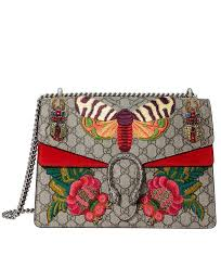 gucci 403348. gucci dionysus embroidered shoulder bag 403348 red