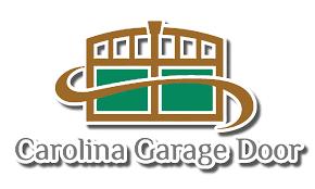 carolina garage doorCarolinaGarageDoorLogo1png
