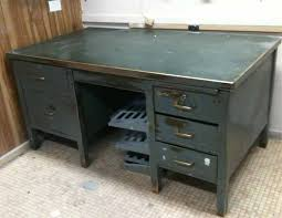metal desks for office. metal desks for office 1940s desk driving miss daisy prop research pinterest t