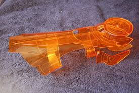 omni tool works mass effect omni tool replica is no hologram technabob