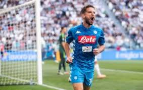 Dries mertens is considered as one of the best attacking players in the european leagues. Dries Mertens News And Features Fourfourtwo