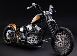 photo and biography of jesse james a founder of west coast choppers