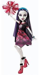 ghoul spirit beautiful dolls new monster high dolls ever after dolls spirit