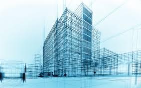 architecture blueprints skyscraper. Plain Blueprints Architectural Architecture Abstract Blueprint 05 And Architecture Blueprints Skyscraper E