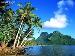 tropical landscape desktop backgrounds. Beach Nature Tropical Landscape Wallpaper Surf HD 169 High Definition For Desktop Backgrounds