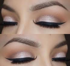 best wedding eye makeup