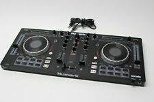 Цифровые <b>DJ контроллеры Numark</b> со встроенной звуковой карты