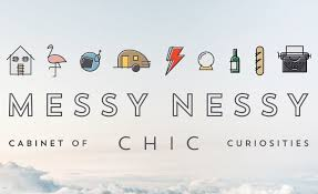 Messy Nessy <b>Chic</b> - Cabinet of <b>Chic</b> Curiosities